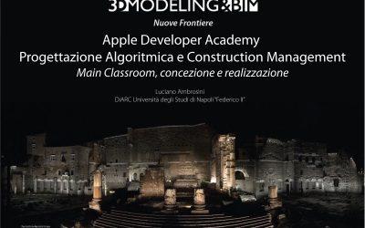 Ambrosini_Intervento_Workshop_3D_Modeling_and_BIM 2018